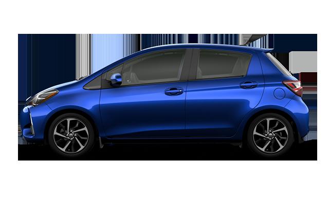 Toyota Yaris Hatchback 5DR SE 2019