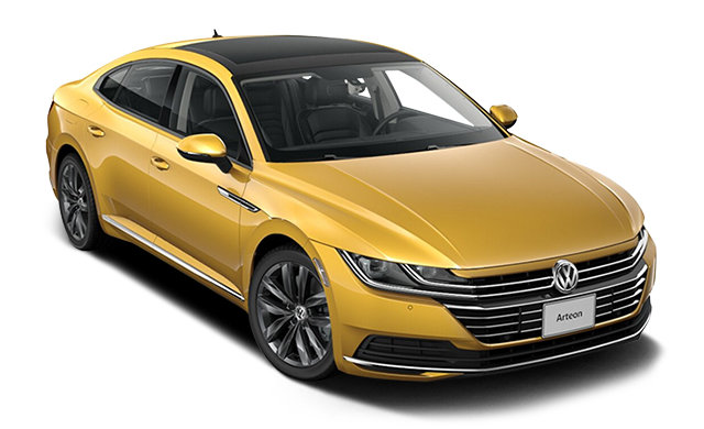 Volkswagen Arteon EXECLINE 2019 - 2