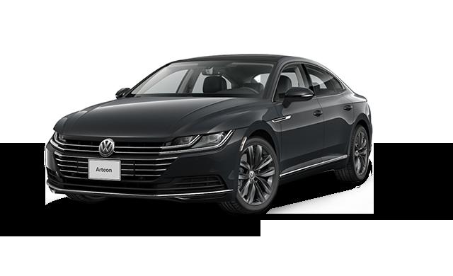 Carrefour 40 640 >> Volkswagen Arteon EXECLINE 2019 - À partir de 49860.0 ...
