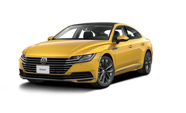 Volkswagen Arteon EXECLINE 2019 - 3
