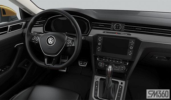 2019 Volkswagen Arteon EXECLINE - Starting at $50962 2