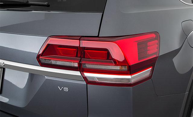 Volkswagen Atlas COMFORTLINE 2019 - 3
