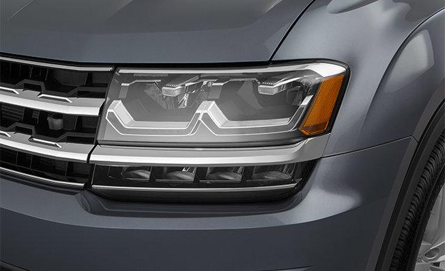 Volkswagen Atlas EXECLINE 2019 - 2