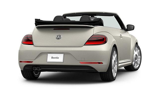 Volkswagen Beetle Convertible Wolfsburg Edition 2019 - 3