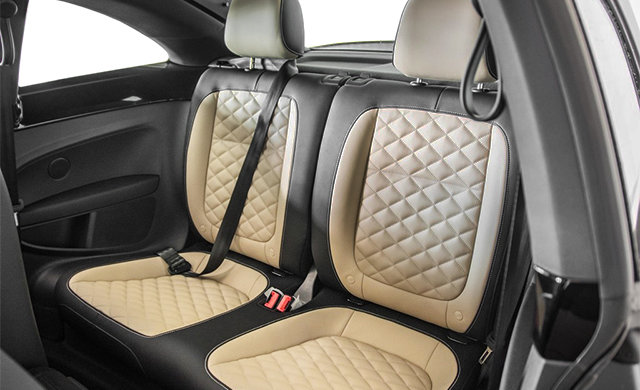 Volkswagen Beetle WOLFSBURG EDITION 2019 - 2