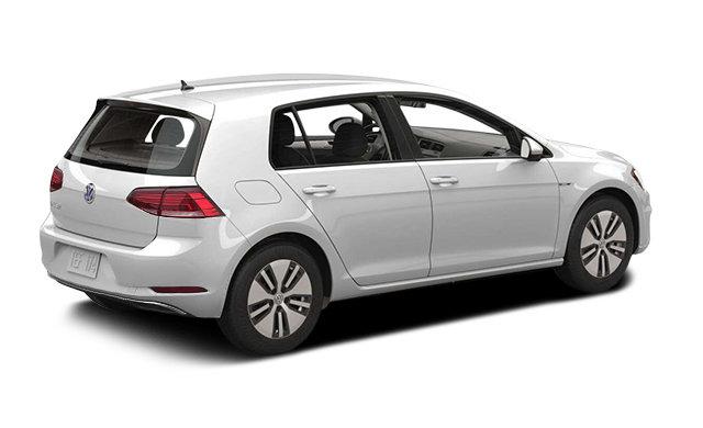 Volkswagen e-Golf COMFORTLINE 2019 - 2