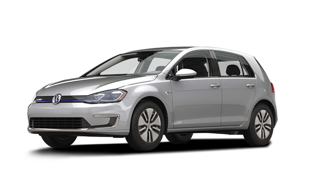 2019 Volkswagen E Golf Comfortline Starting At 34040 71