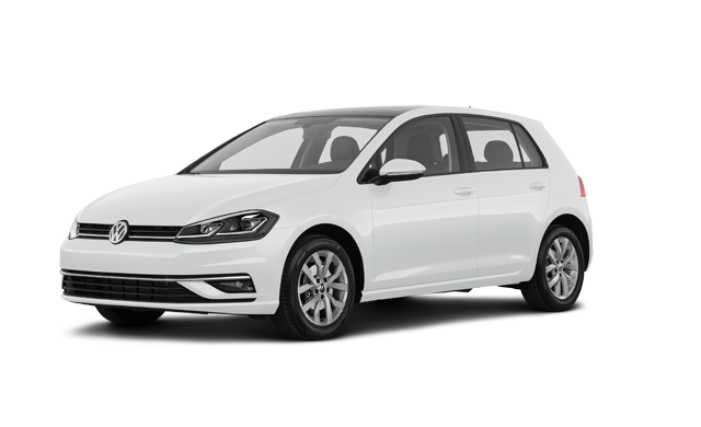 2019 Volkswagen Golf 5-door EXECLINE