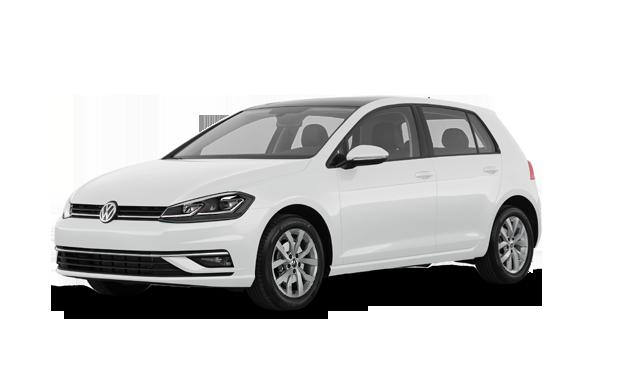 Volkswagen Golf 5 portes EXECLINE 2019