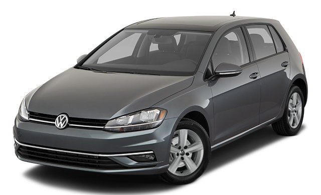 Volkswagen Golf 5-door HIGHLINE 2019 - 3
