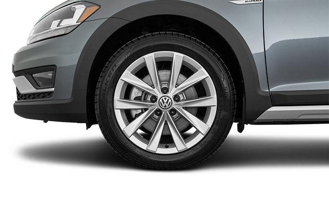 Volkswagen Golf Alltrack HIGHLINE 2019 - 1