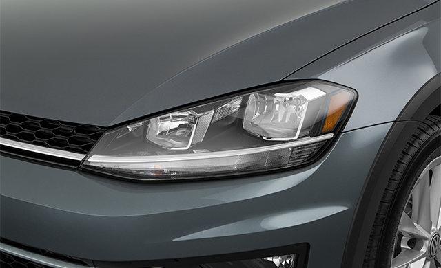 Volkswagen Golf Alltrack HIGHLINE 2019 - 2