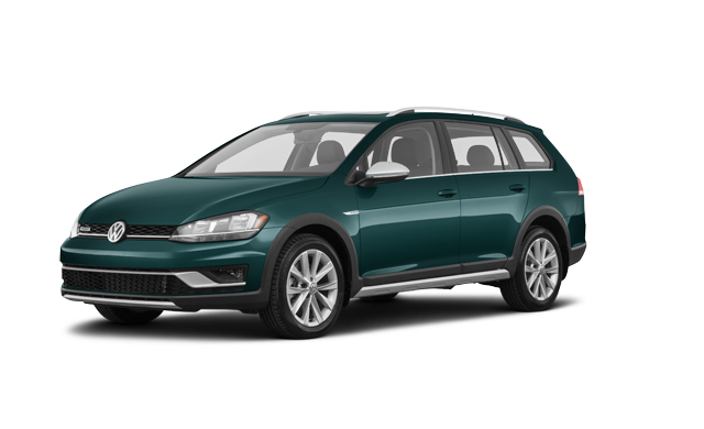 2019 Volkswagen Golf Alltrack Highline Starting At 314850
