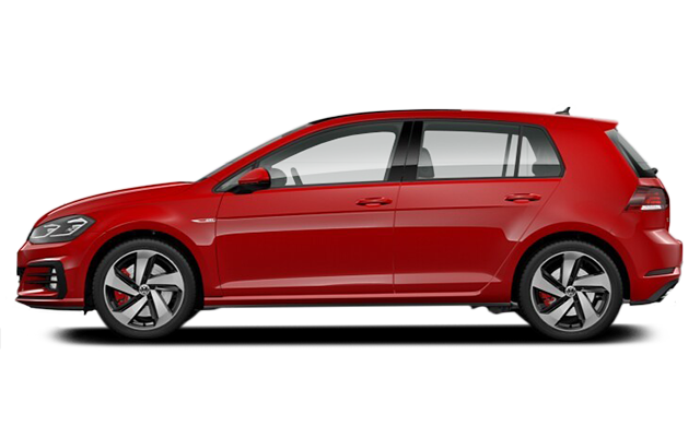 Volkswagen Golf GTI 5-door Autobahn 2019