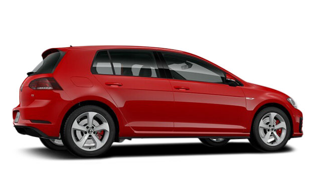 Volkswagen Golf GTI 5-door GTI 2019 - 1