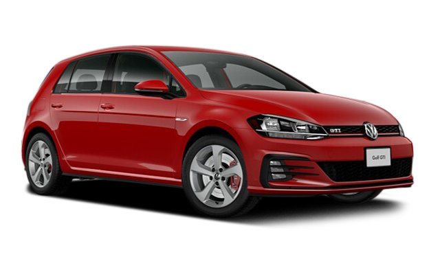 Volkswagen Golf GTI 5-door GTI 2019 - 2