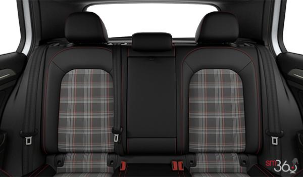 Volkswagen Golf GTI 5 portes GTI 2019
