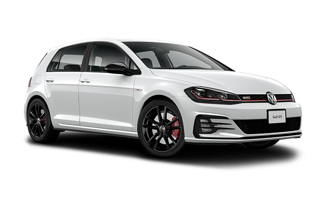Volkswagen Golf GTI 5-door Rabbit 2019 - 1