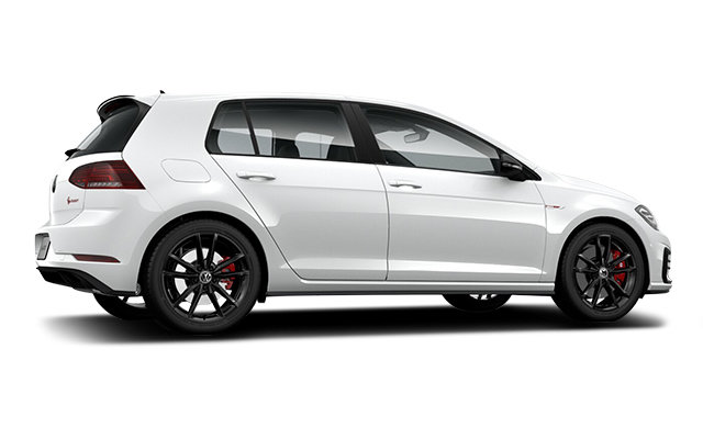 Volkswagen Golf GTI 5-door Rabbit 2019 - 2