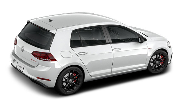 Volkswagen Golf GTI 5-door Rabbit 2019 - 3