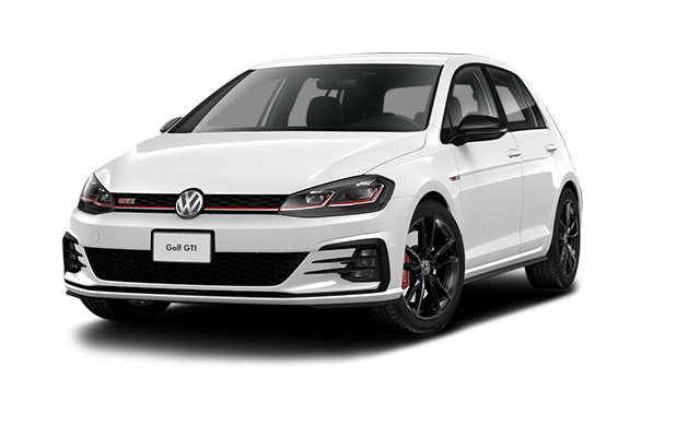 Volkswagen Golf GTI 5 portes Rabbit 2019