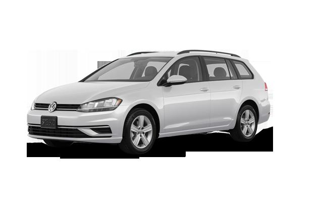 2019 Volkswagen Golf SportWagen COMFORTLINE - from $26116 0 | Town +