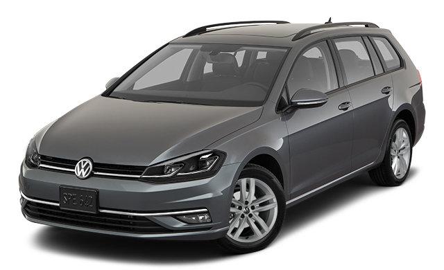 Volkswagen Golf SportWagen EXECLINE 2019 - 3