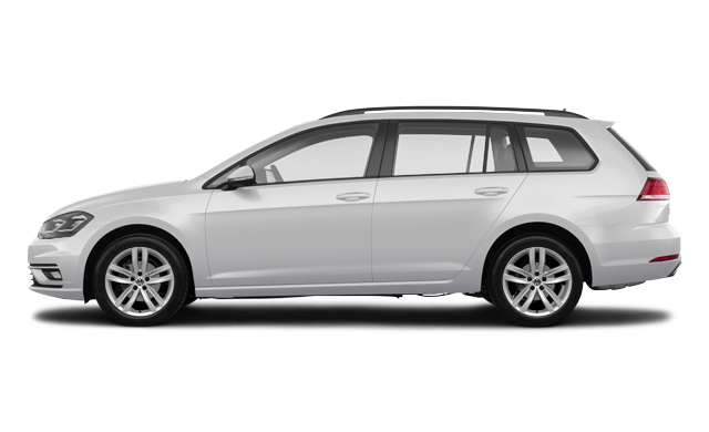 Volkswagen Golf SportWagen EXECLINE 2019