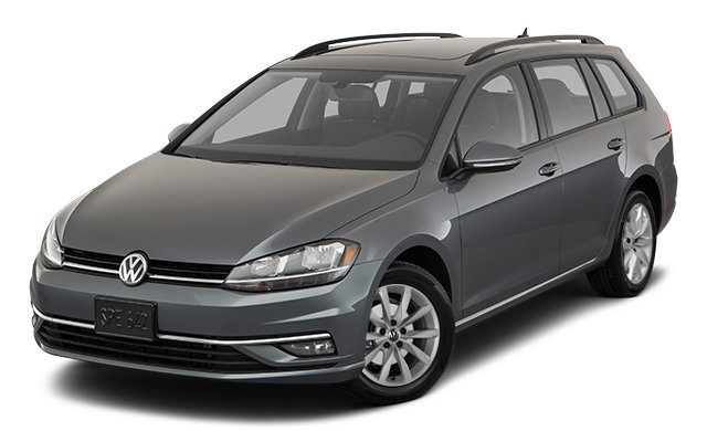 Volkswagen Golf SportWagen HIGHLINE 2019 - 3