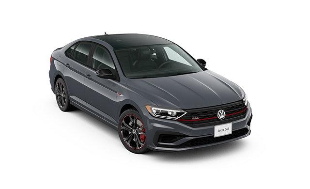 Volkswagen Jetta GLI 35TH Anniversary Edition 2019 - 1