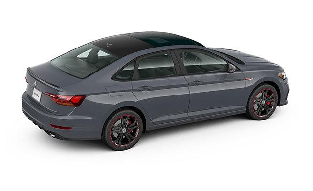Volkswagen Jetta GLI 35TH Anniversary Edition 2019 - 2