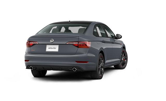 Volkswagen Jetta GLI 35TH Anniversary Edition 2019 - 3