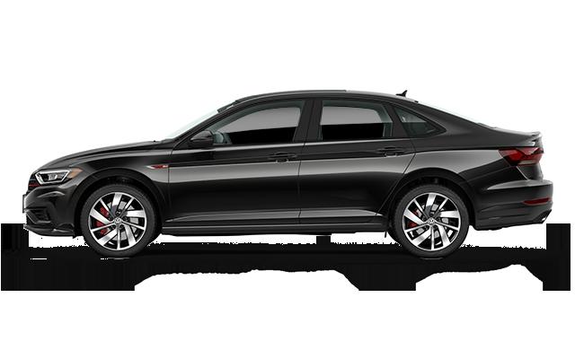 Volkswagen Jetta GLI BASE JETTA GLI 2019