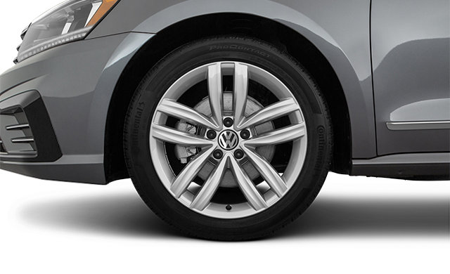 Volkswagen Passat Édition Wolfsburg 2019 - 1