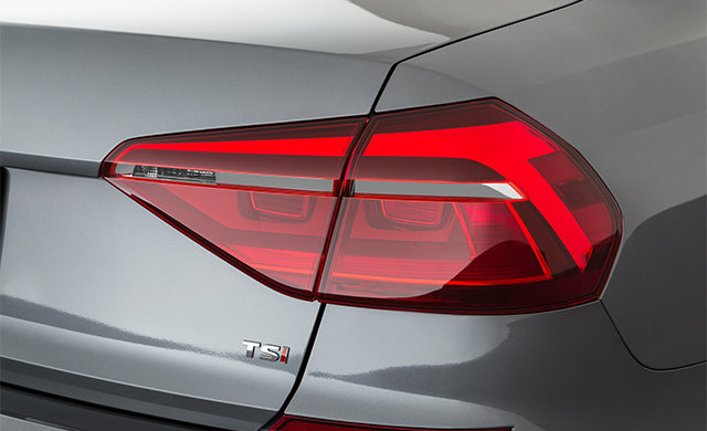 Volkswagen Passat Édition Wolfsburg 2019 - 2