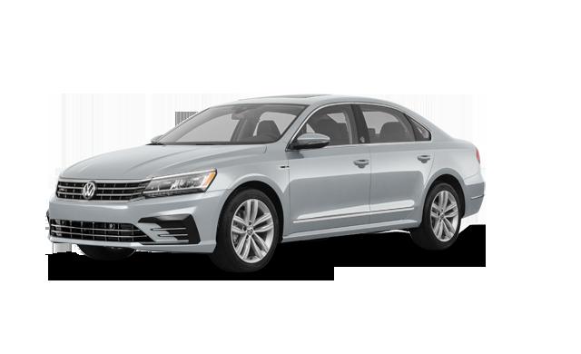 2019 Volkswagen Passat Wolfsburg Edition - Starting at ...