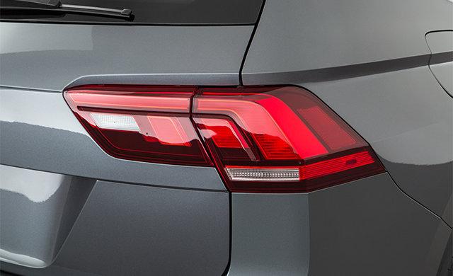 Volkswagen Tiguan COMFORTLINE 2019 - 3