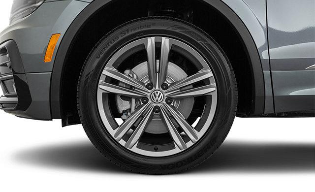 Volkswagen Tiguan HIGHLINE 2019 - 1