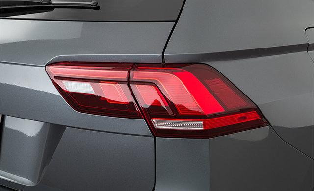 Volkswagen Tiguan HIGHLINE 2019 - 3
