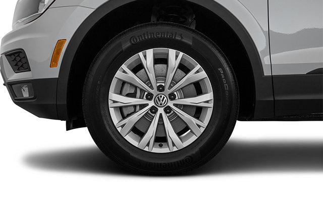 Volkswagen Tiguan TRENDLINE 2019 - 1