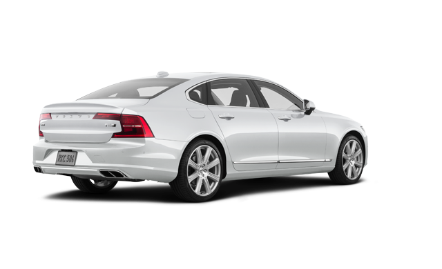 Volvo S90 Inscription 2019