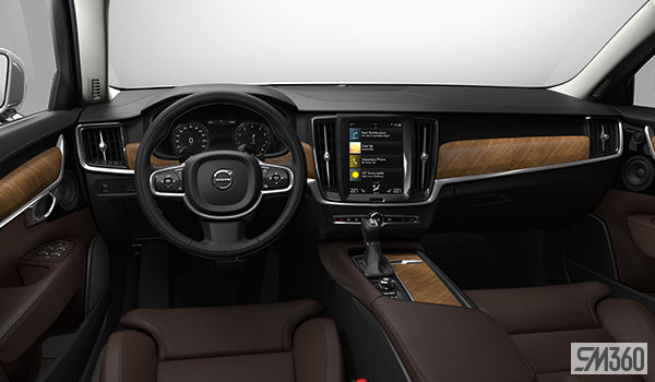 Volvo S90 Lease >> 2019 Volvo S90 Inscription - from $68,265 | John Scotti Volvo