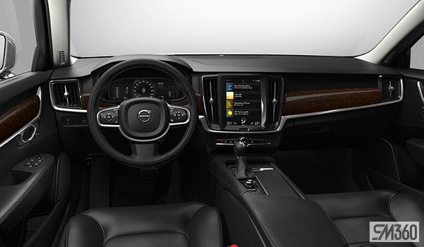 Volvo S90 Momentum 2019