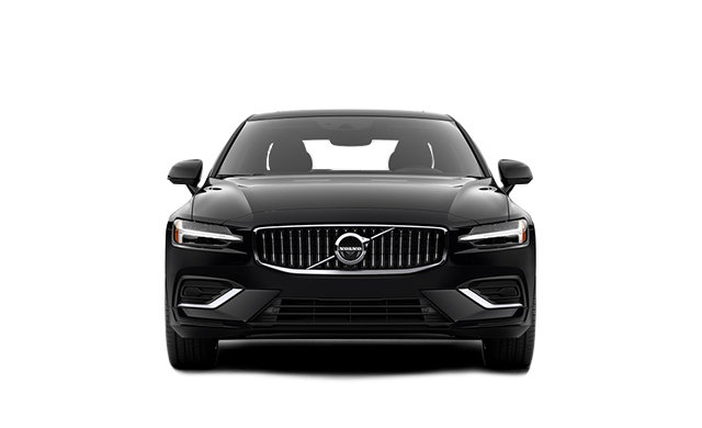 Volvo S60 INSCRIPTION 2019 - 3
