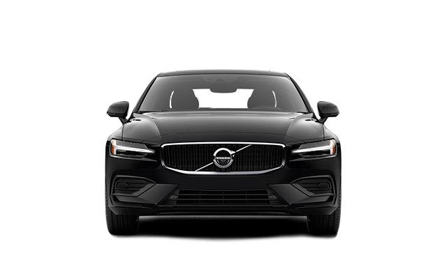 Volvo S60 MOMENTUM 2019 - 3