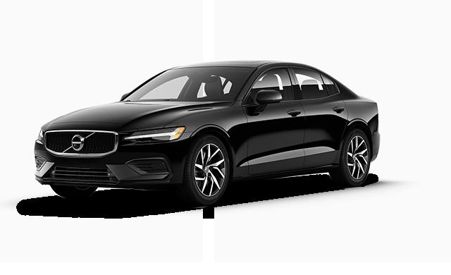 Volvo S60 MOMENTUM 2019 - À Partir De 41 530 $$
