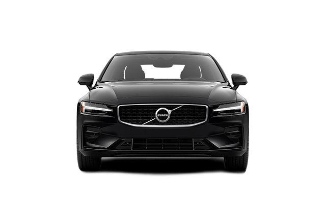 Volvo S60 R-DESIGN 2019 - 3