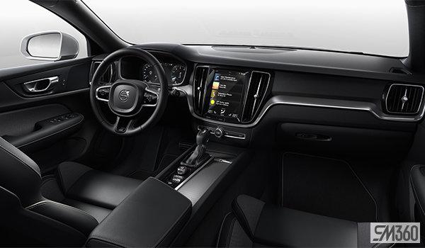 Volvo S60 R-DESIGN 2019