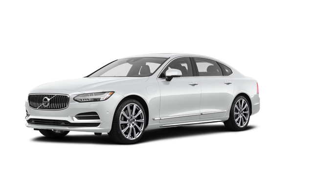 2019 Volvo S90 Hybrid Inscription