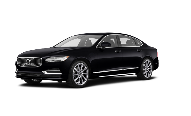 Volvo S90 Lease >> 2019 Volvo S90 Hybrid Inscription - from $72,267 | Newmarket Volvo